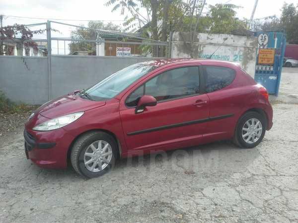 Peugeot 207, 2008 год, 207 000 руб.
