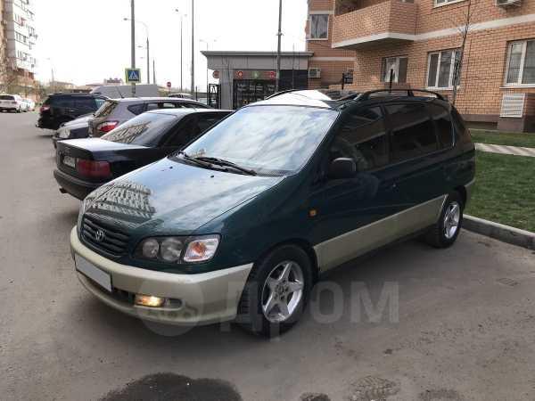 Toyota Picnic, 1997 год, 240 000 руб.