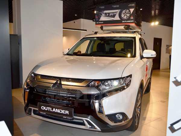 Mitsubishi Outlander, 2020 год, 1 730 000 руб.