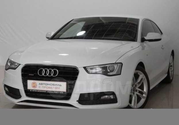 Audi A5, 2014 год, 1 175 000 руб.