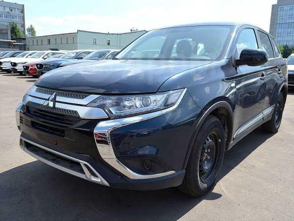 Mitsubishi Outlander, 2020 год, 1 834 000 руб.