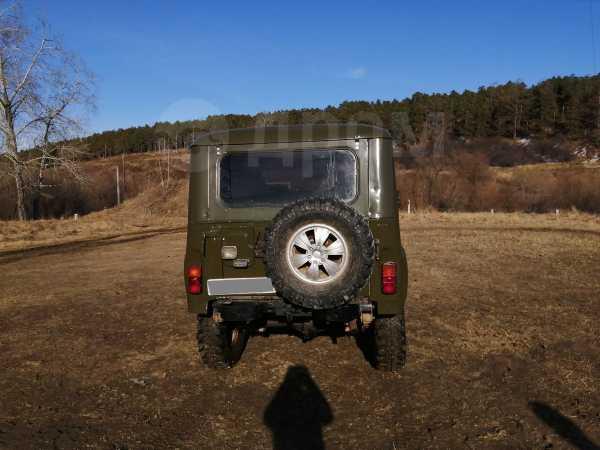 УАЗ 3151, 2001 год, 230 000 руб.