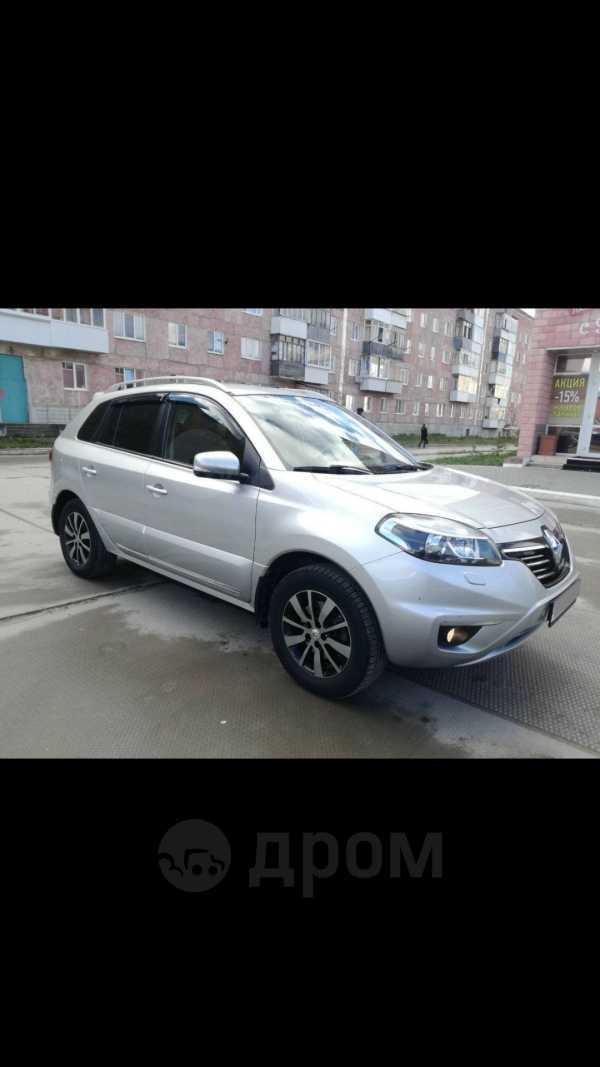 Renault Koleos, 2014 год, 848 000 руб.