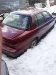 Kia Sephia, 1995 год, 25 000 руб.