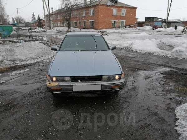 Nissan Cefiro, 1989 год, 100 000 руб.
