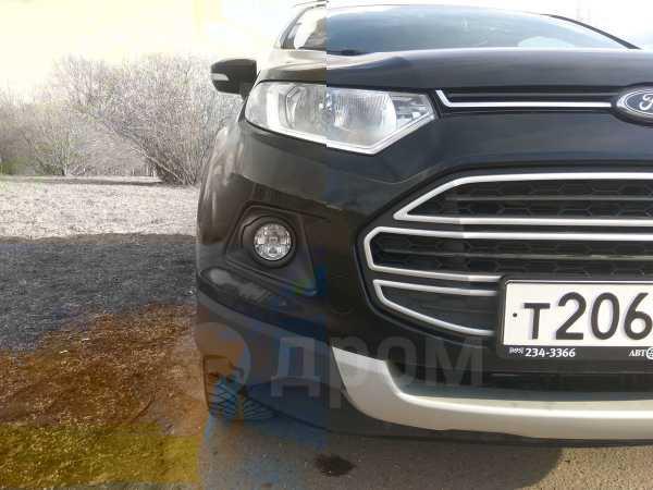 Ford EcoSport, 2017 год, 680 000 руб.