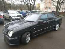 Москва E-Class 1999