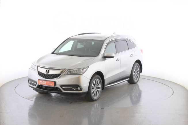 Acura MDX, 2014 год, 1 750 000 руб.