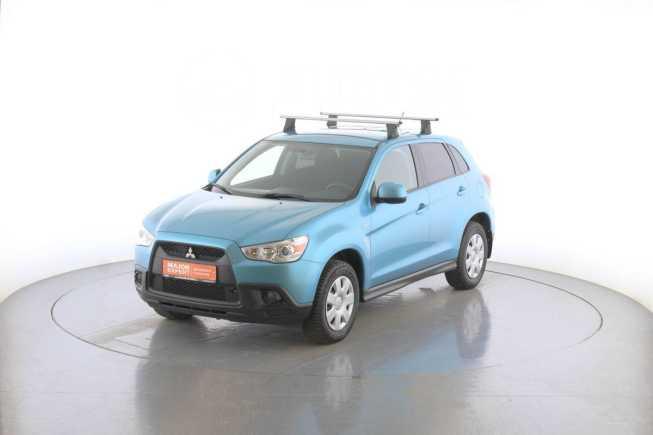 Mitsubishi ASX, 2010 год, 635 000 руб.