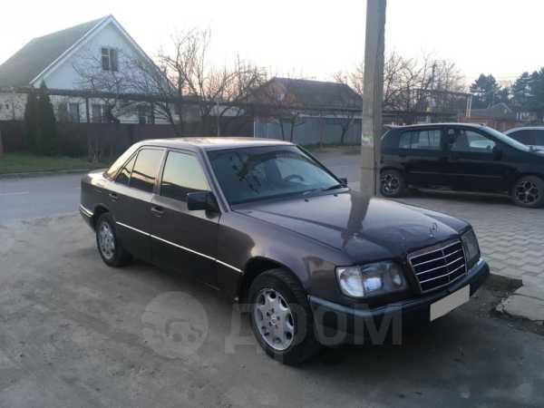 Mercedes-Benz Mercedes, 1994 год, 125 000 руб.