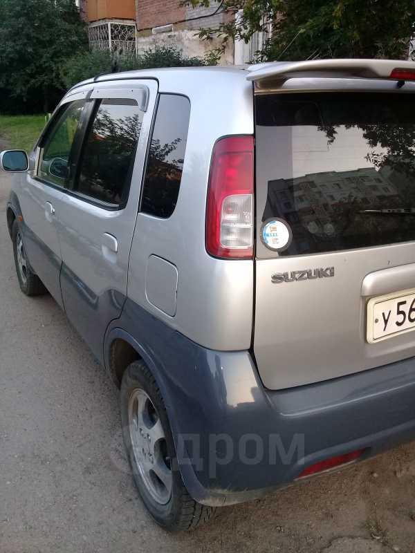 Suzuki Swift, 2002 год, 255 000 руб.
