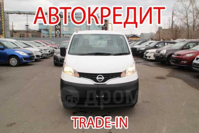 Nissan NV200, 2015 год, 695 000 руб.