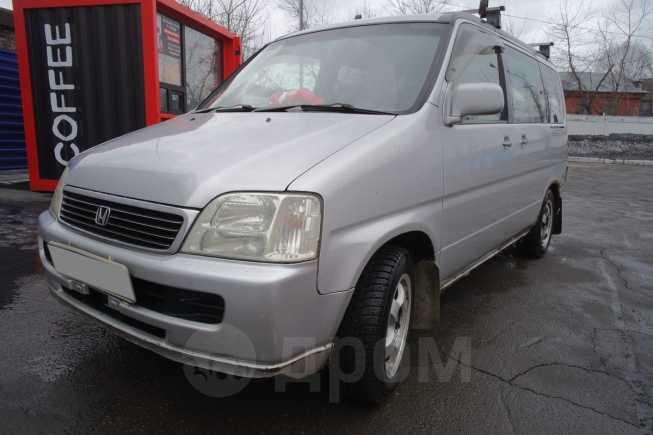 Honda Stepwgn, 1999 год, 226 000 руб.