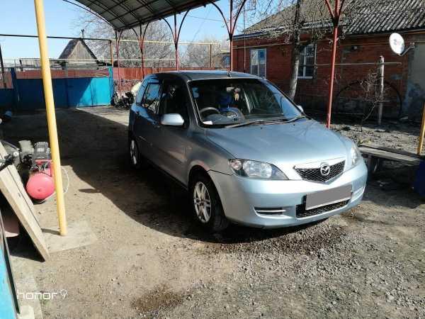 Mazda Demio, 2004 год, 175 000 руб.