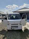 Suzuki Every, 2008 год, 245 000 руб.