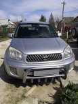 Toyota RAV4, 2001 год, 380 000 руб.