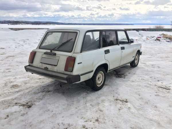 Лада 2104, 2001 год, 61 000 руб.