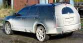 Cadillac SRX, 2004 год, 800 000 руб.