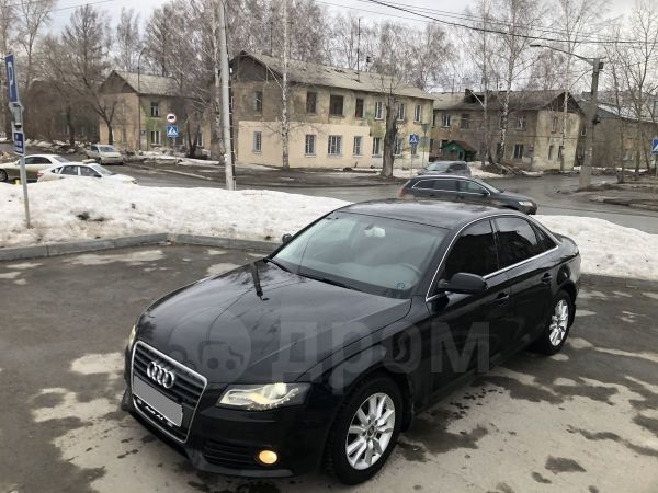 Audi A4, 2009 год, 460 000 руб.