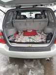 Toyota Highlander, 2004 год, 620 000 руб.
