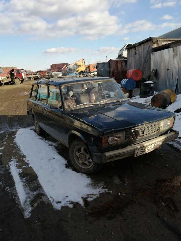Лада 2104, 1989 год, 30 000 руб.