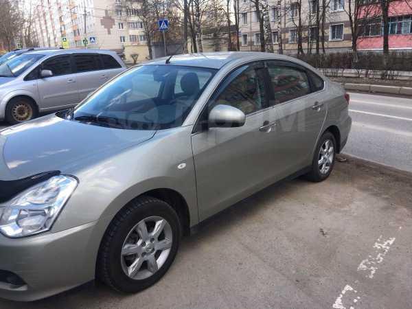 Nissan Almera, 2016 год, 498 000 руб.
