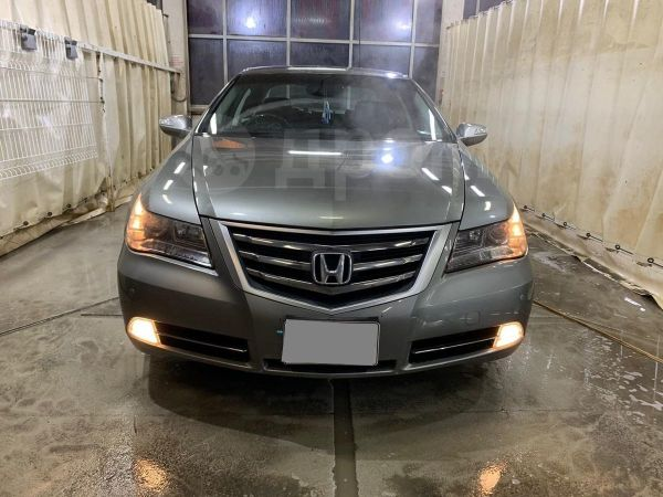 Honda Legend, 2008 год, 630 000 руб.