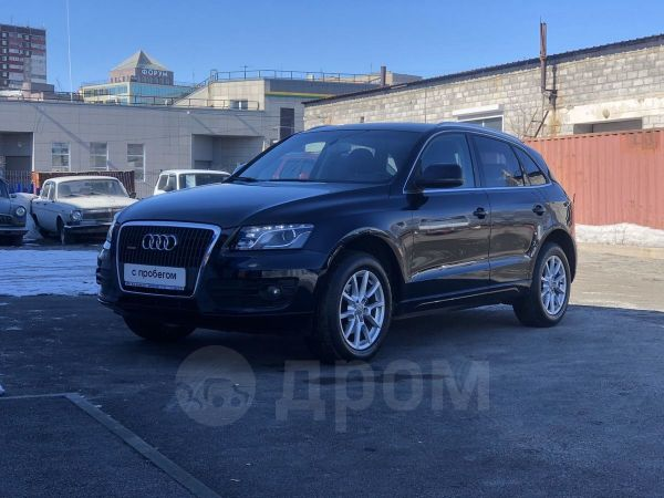 Audi Q5, 2010 год, 855 000 руб.