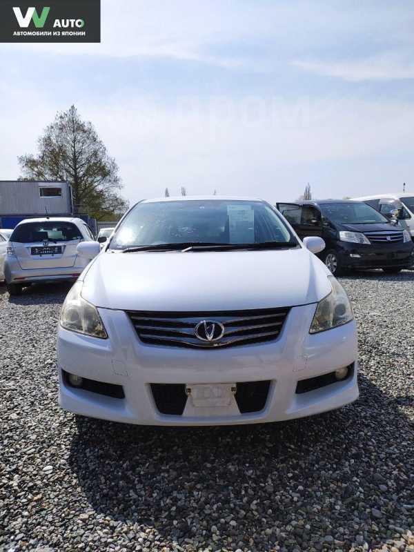 Toyota Blade, 2008 год, 240 000 руб.