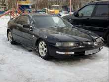 Омск Prelude 1995
