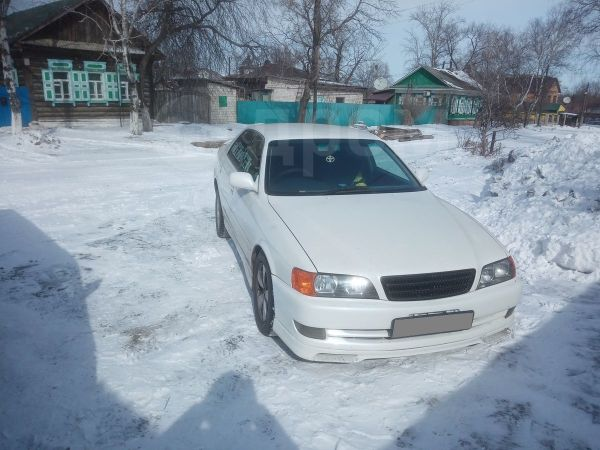 Toyota Chaser, 1999 год, 310 000 руб.