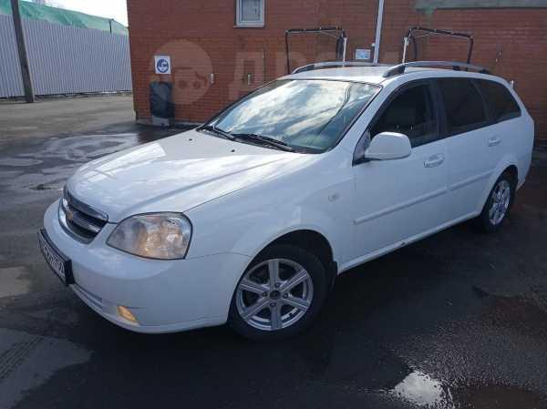 Chevrolet Lacetti, 2012 год, 269 000 руб.