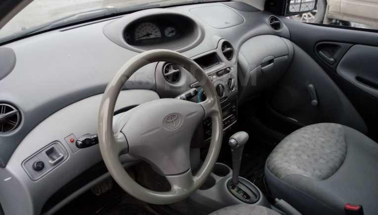 Toyota Echo, 2000 год, 238 000 руб.