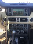 Land Rover Range Rover, 2008 год, 890 000 руб.