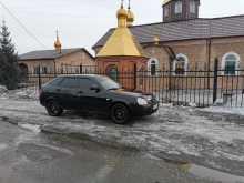 Кемерово Лада Приора 2015