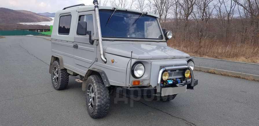 ЛуАЗ ЛуАЗ, 1990 год, 150 000 руб.