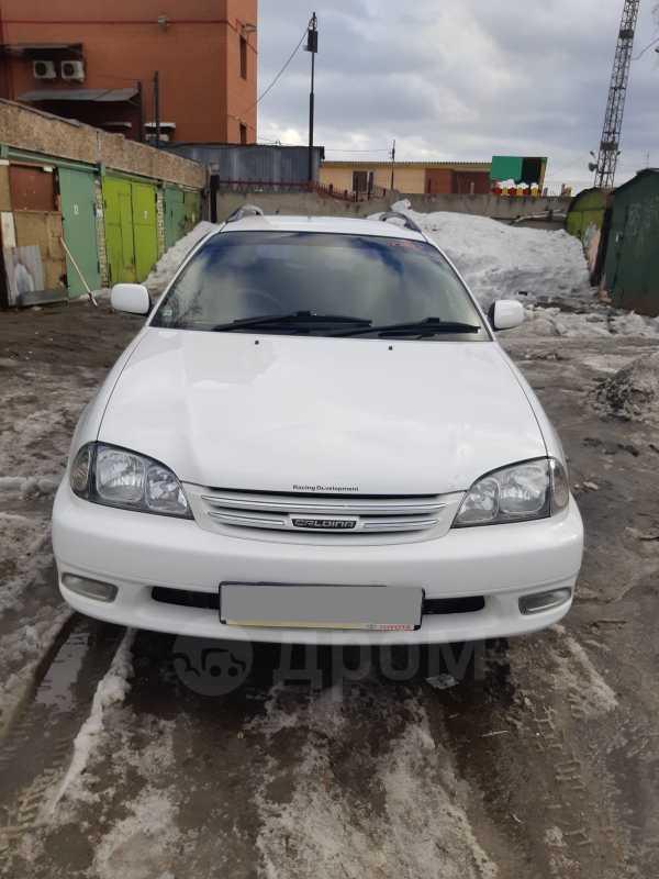 Toyota Caldina, 2002 год, 360 000 руб.