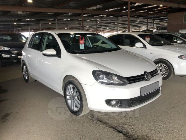 Volkswagen Golf, 2011 год, 510 000 руб.