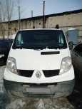 Renault Trafic, 2010 год, 700 000 руб.