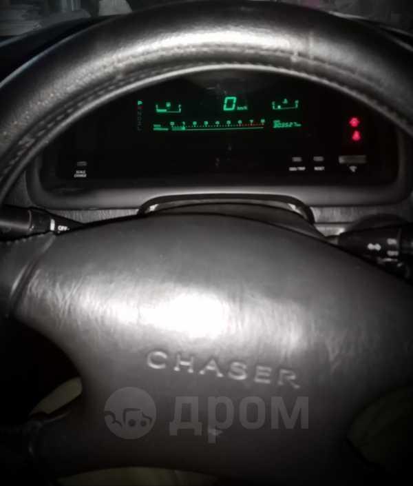 Toyota Chaser, 1994 год, 260 000 руб.