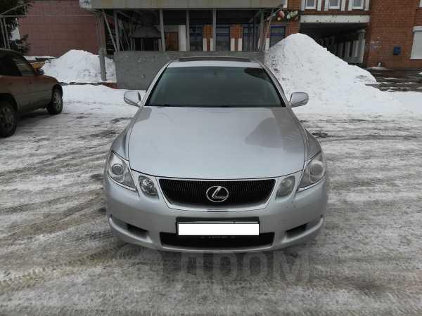 Lexus GS300, 2005 год, 620 000 руб.