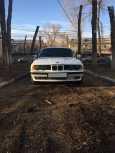 BMW 5-Series, 1991 год, 135 000 руб.