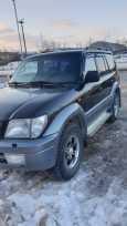 Toyota Land Cruiser Prado, 2001 год, 790 000 руб.