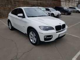 Владивосток BMW X6 2012
