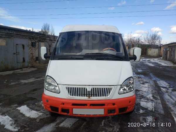 ГАЗ 2217, 2003 год, 87 000 руб.