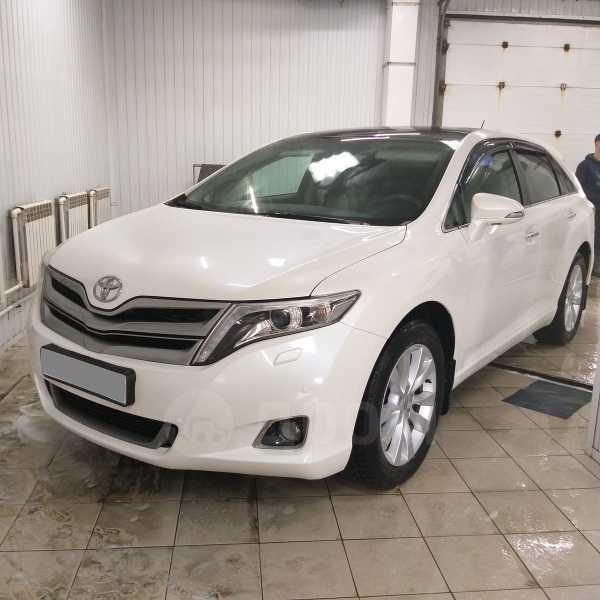 Toyota Venza, 2014 год, 1 577 000 руб.