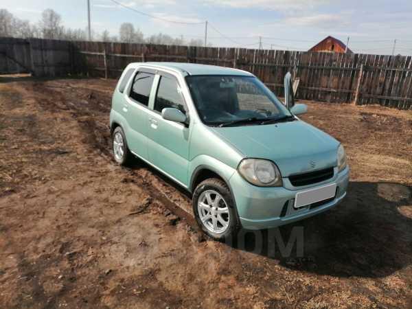 Suzuki Kei, 2004 год, 220 000 руб.