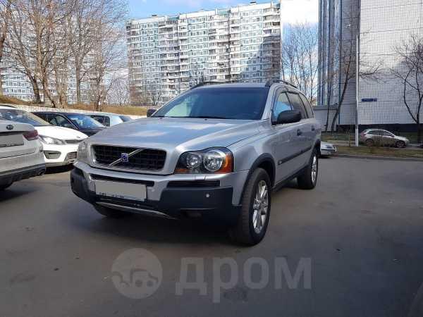 Volvo XC90, 2005 год, 399 000 руб.