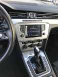 Volkswagen Passat, 2016 год, 1 290 000 руб.