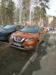 Nissan X-Trail, 2018 год, 1 585 000 руб.